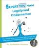 Kim  Hendriks-Horstman ,Experttips voor Legalproof Ondernemen