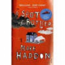 Mark,Haddon Spot of Bother