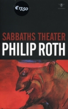 Philip  Roth Sabbaths theater