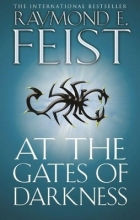 Raymond,E. Feist At the Gates of Darkness