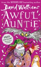 David,Walliams Awful Auntie