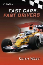 Keith West,   Natalie Packer Fast Cars