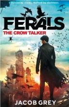 Grey, Jacob Crow Talker