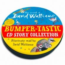 Walliams, David World of David Walliams: Bumper-tastic CD Story Collection