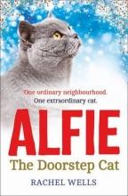 Wells, Rachel Alfie the Doorstep Cat