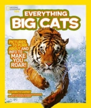 National Geographic Kids Everything: Big Cats