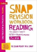 Collins GCSE Reading (for papers 1 and 2) Workbook: New GCSE Grade 9-1 English Language AQA