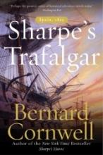 Cornwell, Bernard Sharpe`s Trafalgar