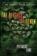 Lore, Pittacus The Revenge of Seven