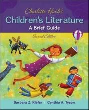 Kiefer, Barbara Charlotte Huck`s Children`s Literature