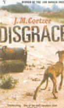 J. M.  Coetzee Disgrace