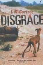 J.,M. Coetzee Disgrace
