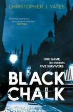 Yates, Christopher J Black Chalk
