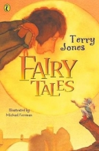 Terry Jones,   Michael Foreman Fairy Tales