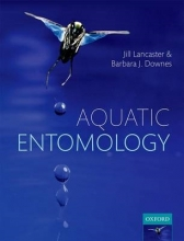 Jill (The University of Melbourne) Lancaster,   Barbara J. (The University of Melbourne) Downes Aquatic Entomology