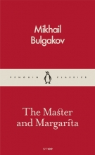 Bulgakov, Mikhail Master And Margarita