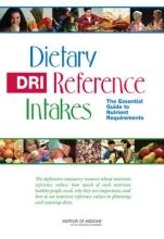 Institute of Medicine,   Linda D. Meyers,   Jennifer Pitzi Hellwig,   Jennifer J. Otten Dietary Reference Intakes