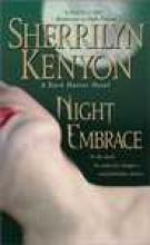 Kenyon, Sherrilyn Night Embrace