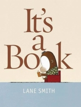 Smith, Lane It`s a Book!