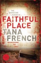 French, Tana Faithful Place