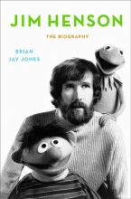 Jones,B. Jim Henson the Biography
