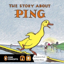 Flack, Marjorie The Story about Ping