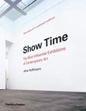 Jens Hoffmann Show Time