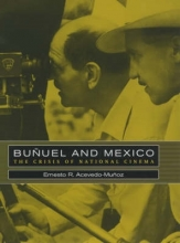 Acevedo-munoz, Ernesto R Bunuel & Mexico - The Crisis of National Cinema