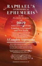 Raphael`s Ephemeris 2019