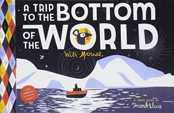 Viva, Frank A Trip to the Bottom of the World with Mouse