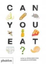 Joshua David Stein, Can You Eat?