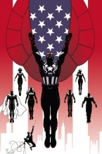 Ewing, Al Captain America and the Mighty Avengers 1