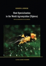 K. A. Spencer Host Specialization in the World Agromyzidae (Diptera)