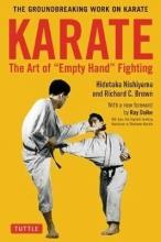 Nishiyama, Hidetaka,   Brown, Richard C. Karate