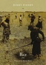 Finney, Nikky Rice