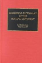 Ian Buchanan,   Bill Mallon Historical Dictionary of the Olympic Movement