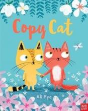 Pye, Ali Copy Cat