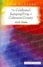 Twain, Mark The Celebrated Jumping Frog of Calaveras County