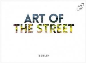 Cantillon, Andy Art of the Street: Berlin