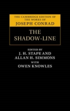 Conrad, Joseph The Shadow-Line