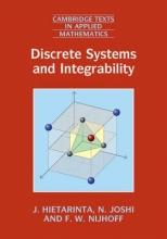 Jarmo Hietarinta,   N. Joshi,   F. W. Nijhoff Discrete Systems and Integrability