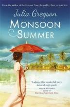 Gregson, Julia Monsoon Summer
