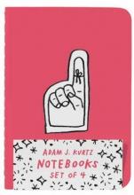 Kurtz, Adam J. Adam J. Kurtz Notebooks