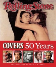 Jann,S. Wenner Rolling Stone Covers /  50 Years
