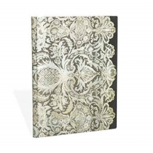 Paperblanks Ivory Veil Lined Ultra