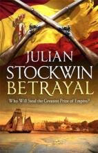 Stockwin, Julian Betrayal