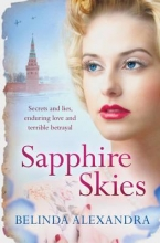 Alexandra, Belinda Sapphire Skies