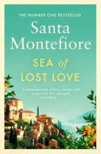 Santa Montefiore, Sea of Lost Love