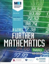 John Du Feu MEI A Level Further Mathematics Statistics 4th Edition