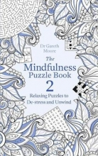 Dr Gareth Moore The Mindfulness Puzzle Book 2